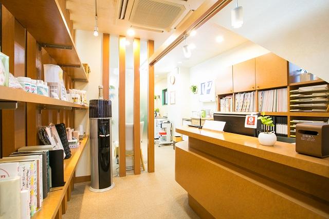 大阪市旭区で美顔鍼が評判のしおかわ鍼灸整骨院の画像