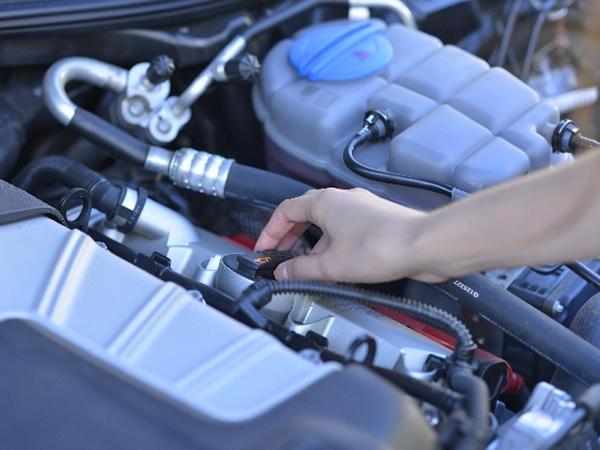 名古屋市の中古車販売 WILL NEXTの事故・修理