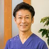 大阪市で不妊治療が評判のしおかわ鍼灸接骨院院長塩川徹の画像