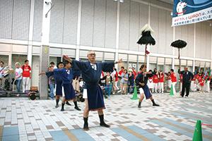 例大祭(秋季大祭)宵祭